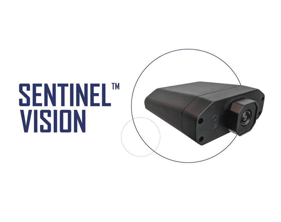 Sentinel Wifi Weapons Detection security vision systems